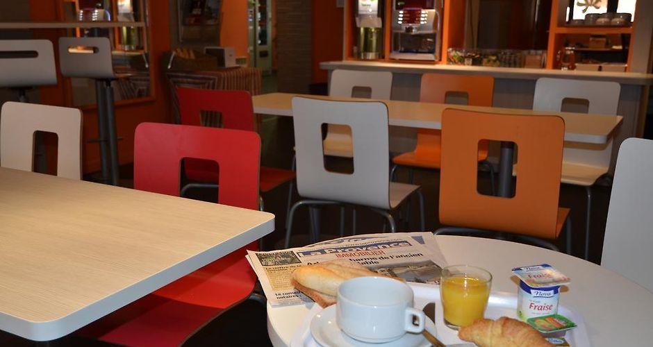 Premiere Classe Marseille Centre Marseilles